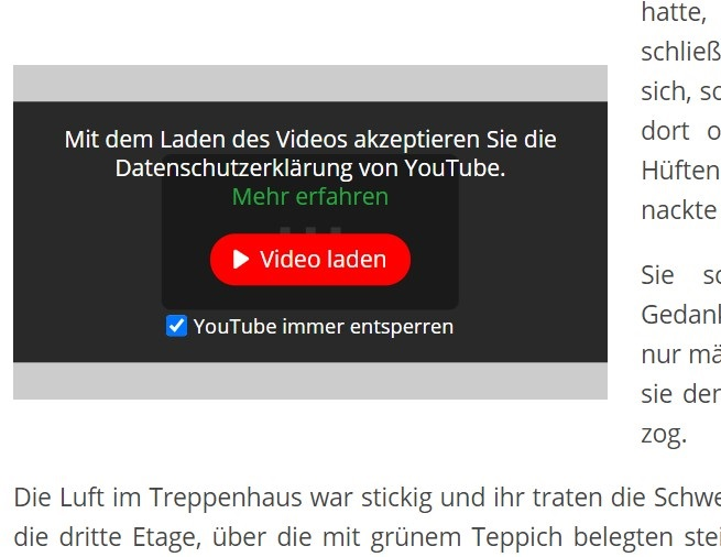 YouTube-Zwei-Klick-Lösung-Borlabs-Cookie